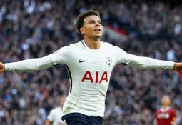 Dele Alli Charged With Misconduct Following Coronavirus Social Media Post